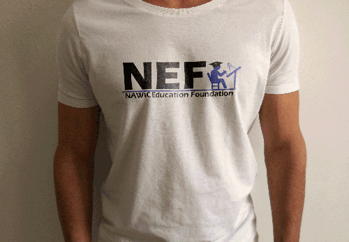 tshirt with logo